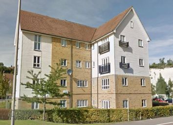 Thumbnail 2 bed flat to rent in Compass Court, Waterside, Northfleet
