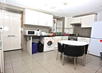Thumbnail 4 bed flat to rent in Frampton Street, London