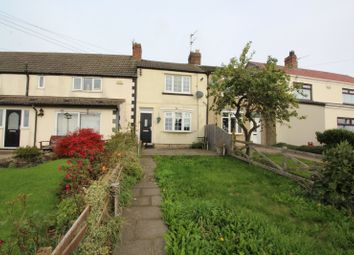 3 bed terraced house for sale in High Road, Middlestone, Bishop Auckland, Durham DL14