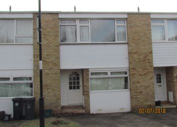 Thumbnail 6 bed shared accommodation to rent in Timberdene, Stapleton Bristol
