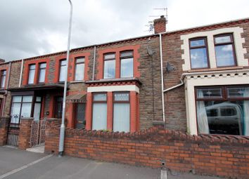 Thumbnail 3 bed terraced house for sale in Cambrian Place, Port Talbot