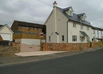 Thumbnail 5 bed detached house for sale in Littledean Hill Road, Cinderford