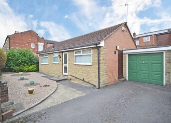 Thumbnail 2 bed detached bungalow for sale in Ryecroft Street, Ossett