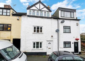 Thumbnail 2 bed terraced house for sale in Fluin Lane, Frodsham