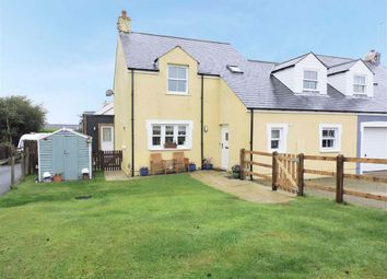 Thumbnail 3 bed semi-detached house for sale in Nant Y Ffynnon, Letterston, Haverfordwest