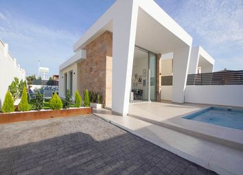 Thumbnail 3 bed villa for sale in Spain, Valencia, Alicante, Torrevieja