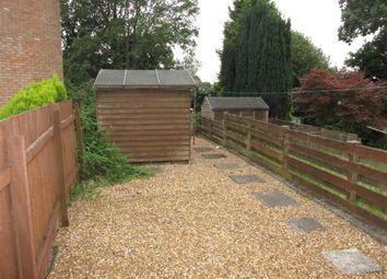 Thumbnail 2 bed property to rent in Lon Carreg Bica, Birchgrove, Swansea