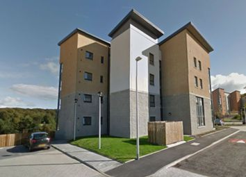 Thumbnail 2 bed flat for sale in 76, Papermill Gardens, Aberdeen AB242Py