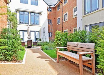 Thumbnail 1 bedroom flat for sale in Bolnore Road, Fleur De Lis, Haywards Heath, West Sussex