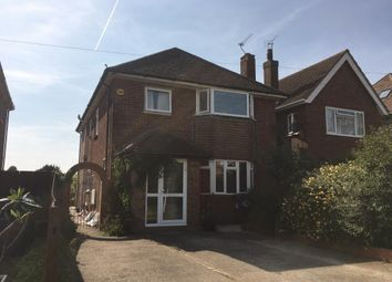 Thumbnail 5 bedroom detached house for sale in High Wycombe, Buckinghamshire