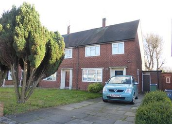 Thumbnail 3 bedroom property to rent in Dunkirk Avenue, West Bromwich