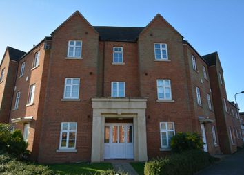 Thumbnail 2 bedroom flat to rent in Colossus Way, Bletchley, Milton Keynes