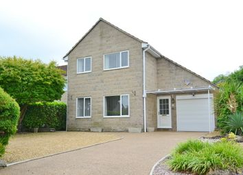 Thumbnail Detached house for sale in Henstridge, Somerset