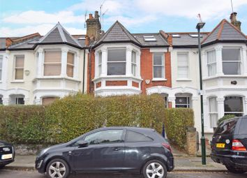 Thumbnail 4 bed semi-detached house for sale in Alexandra Road, Twickenham