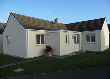 Thumbnail 3 bed detached bungalow to rent in Maes Yr Hedydd, St Davids, Haverfordwest, Pembrokeshire