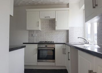 Thumbnail 3 bed flat to rent in Caerphilly
