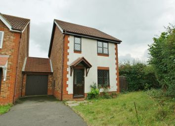 Thumbnail 3 bed detached house to rent in Smithy Drive, Kingsnorth