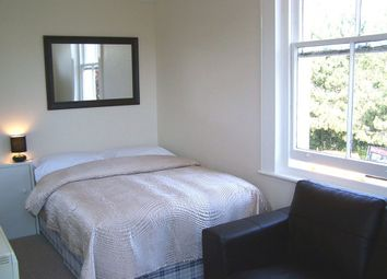 Thumbnail Studio to rent in Flat 7, Cresta Court, 3 Crescent Rd, Bournemouth