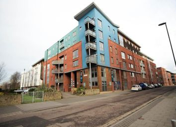 Thumbnail 1 bed property for sale in Barleyfields, St. Philips, Bristol
