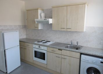 Thumbnail 1 bed flat to rent in Chilwell Road, Beeston