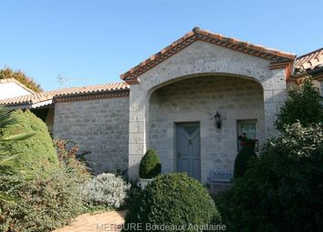 Thumbnail 4 bed villa for sale in Tonneins, Aquitaine, 47400, France
