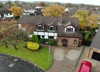 Thumbnail 4 bed detached house for sale in Oldwood, Newtownabbey