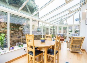 Thumbnail 4 bed detached house for sale in North Walk, Long Lane, Harden, Bingley