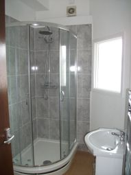 Thumbnail 1 bed flat to rent in 118 Northdown Road, Cliftonville