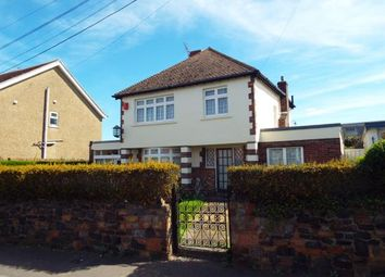 Thumbnail 3 bed detached house for sale in Chichester Road, Bognor Regis, West Sussex
