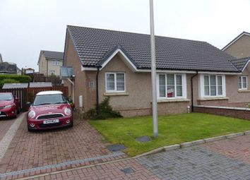 Thumbnail 2 bedroom semi-detached bungalow for sale in Skene View, Westhill, Westhill, Aberdeen