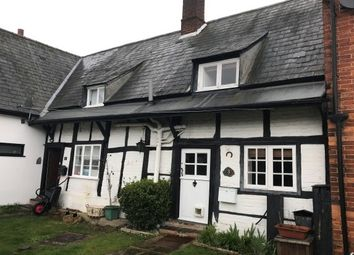 Thumbnail 2 bed cottage to rent in Akeley, Buckingham