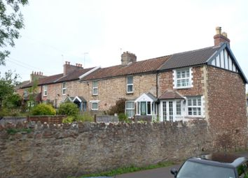 Thumbnail 2 bed terraced house for sale in Upper Terrace, Lawrence Weston Road, Lawrence Weston, Bristol