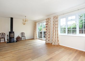 Thumbnail 3 bedroom detached house to rent in Hatch Lane, Windsor