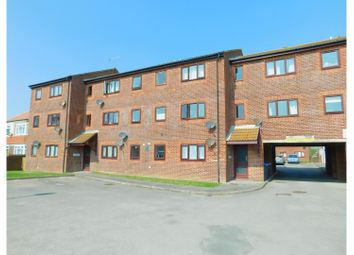 Thumbnail 2 bed flat for sale in Brougham Walk, Worthing