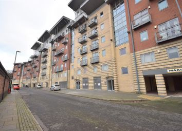 2 bed flat for sale in River View, Low Street, Sunderland SR1