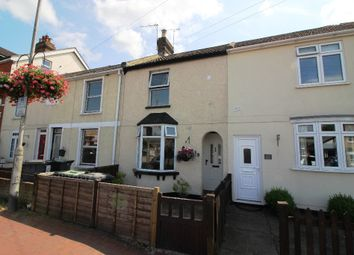Thumbnail 2 bed terraced house for sale in Western Road, Borough Green