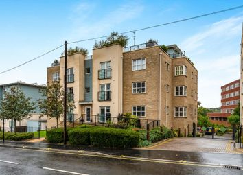 Thumbnail 1 bedroom flat to rent in Coxford Road, Lordswood, Southampton