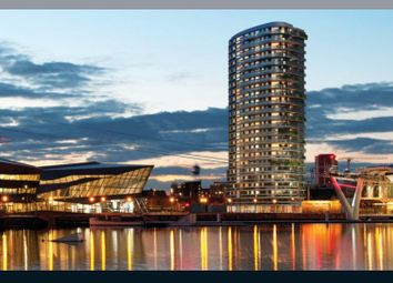 Thumbnail 1 bed flat for sale in Pump Tower, Royal Victoria Dock