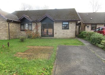Thumbnail 2 bed semi-detached house for sale in Tawe Park, Ystradgynlais, Swansea, City And County Of Swansea.