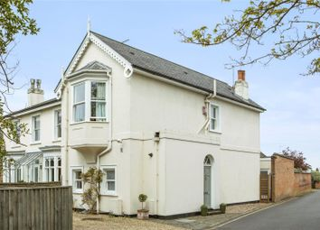Thumbnail 3 bed semi-detached house for sale in Oatlands Drive, Weybridge, Surrey