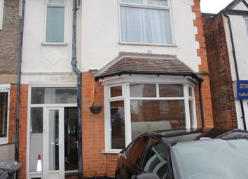 Thumbnail 5 bed semi-detached house to rent in Gordon Road, West Bridgford