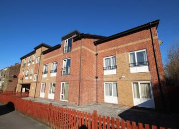 Thumbnail 2 bedroom flat for sale in Heywood Hall Road, Heywood