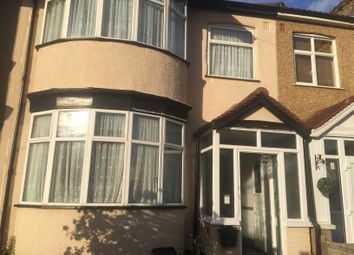 Thumbnail 5 bed terraced house to rent in Blackbush Road, Chadwell Heath