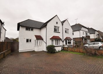 Thumbnail 6 bedroom semi-detached house to rent in Woking Road, Guildford