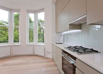 Thumbnail 2 bed flat to rent in King Henrys Road, London