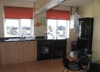 Thumbnail 1 bedroom flat to rent in Wells Road, Bristol