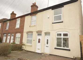 Thumbnail 2 bed terraced house for sale in Showell Road, Wolverhampton