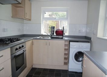 Thumbnail 3 bedroom terraced house to rent in Shaw Street, Newcastle-Under-Lyme