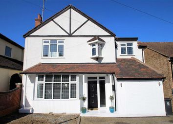 Thumbnail 5 bed detached house for sale in Scotland Road, Buckhurst Hill, Essex