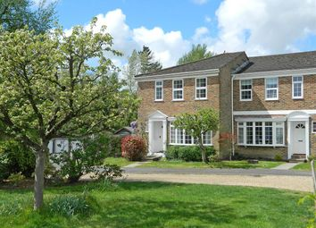 Thumbnail 3 bed semi-detached house for sale in Heathfield Green, Midhurst